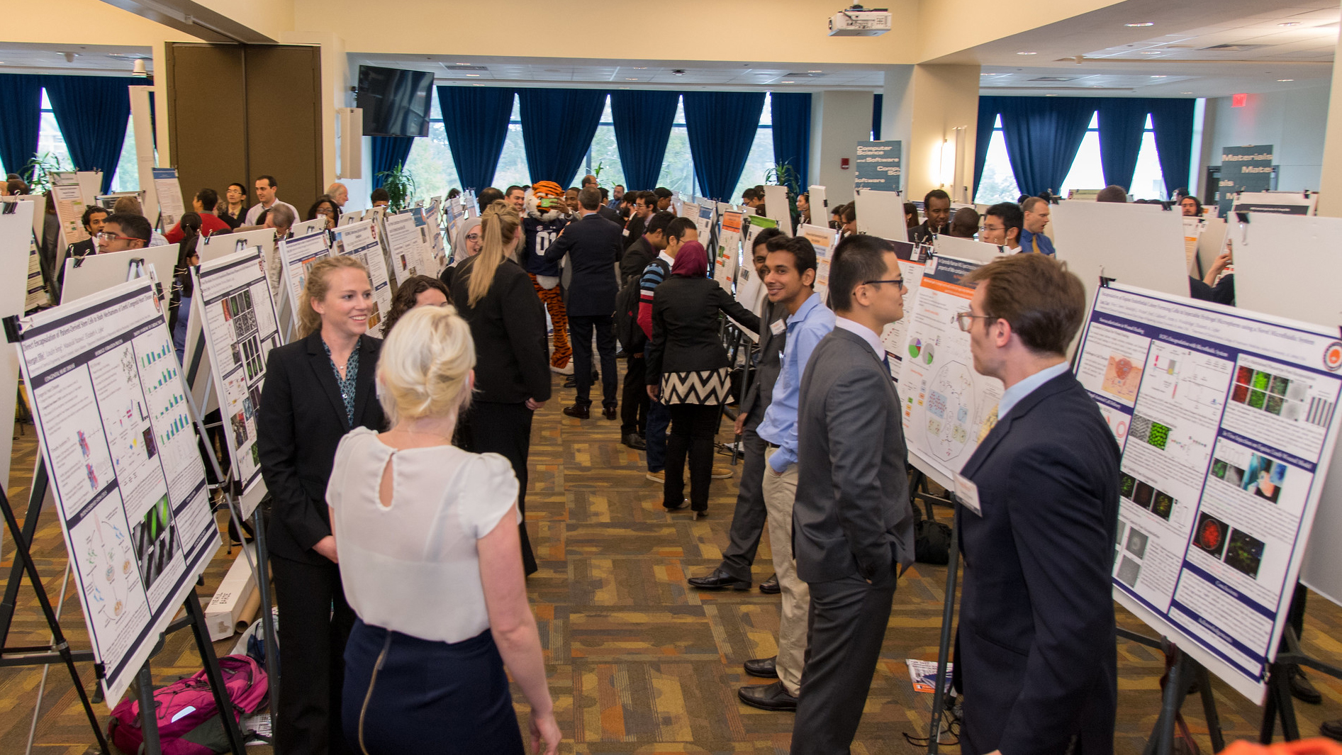 Graduate Engineering Research Showcase