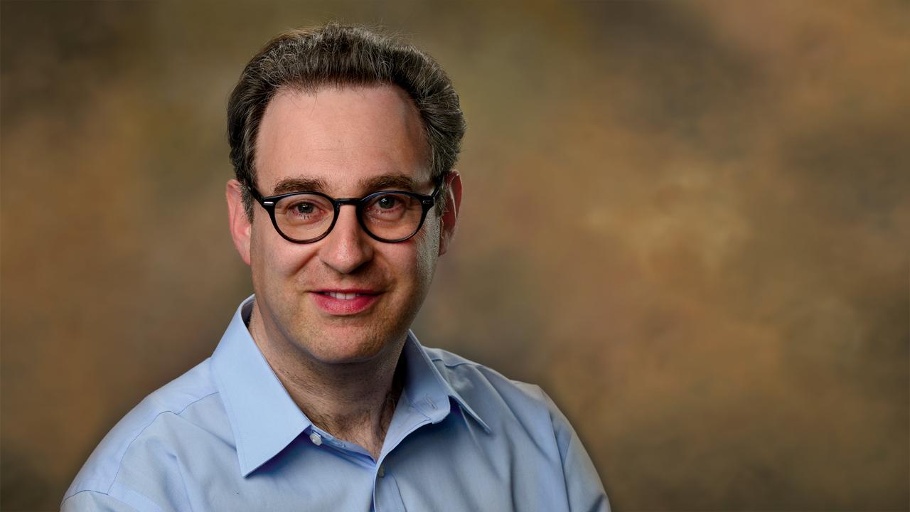 Daniel Tauritz