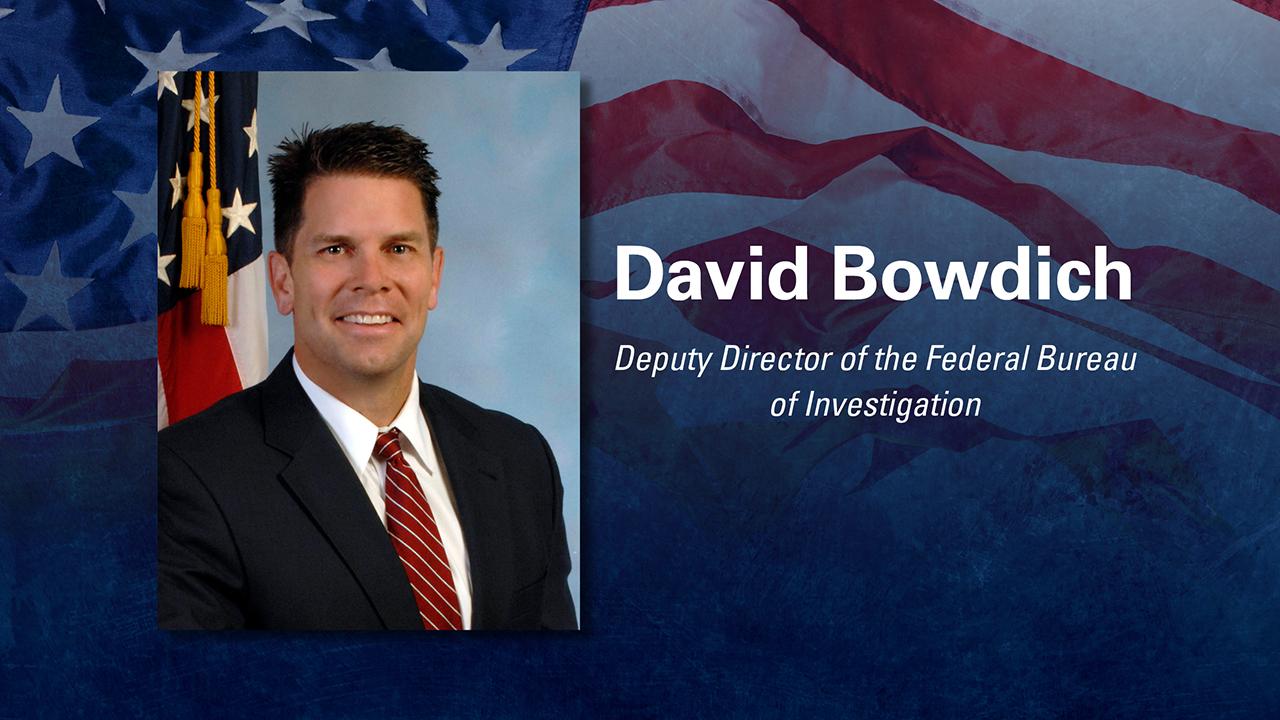 David Bowdich