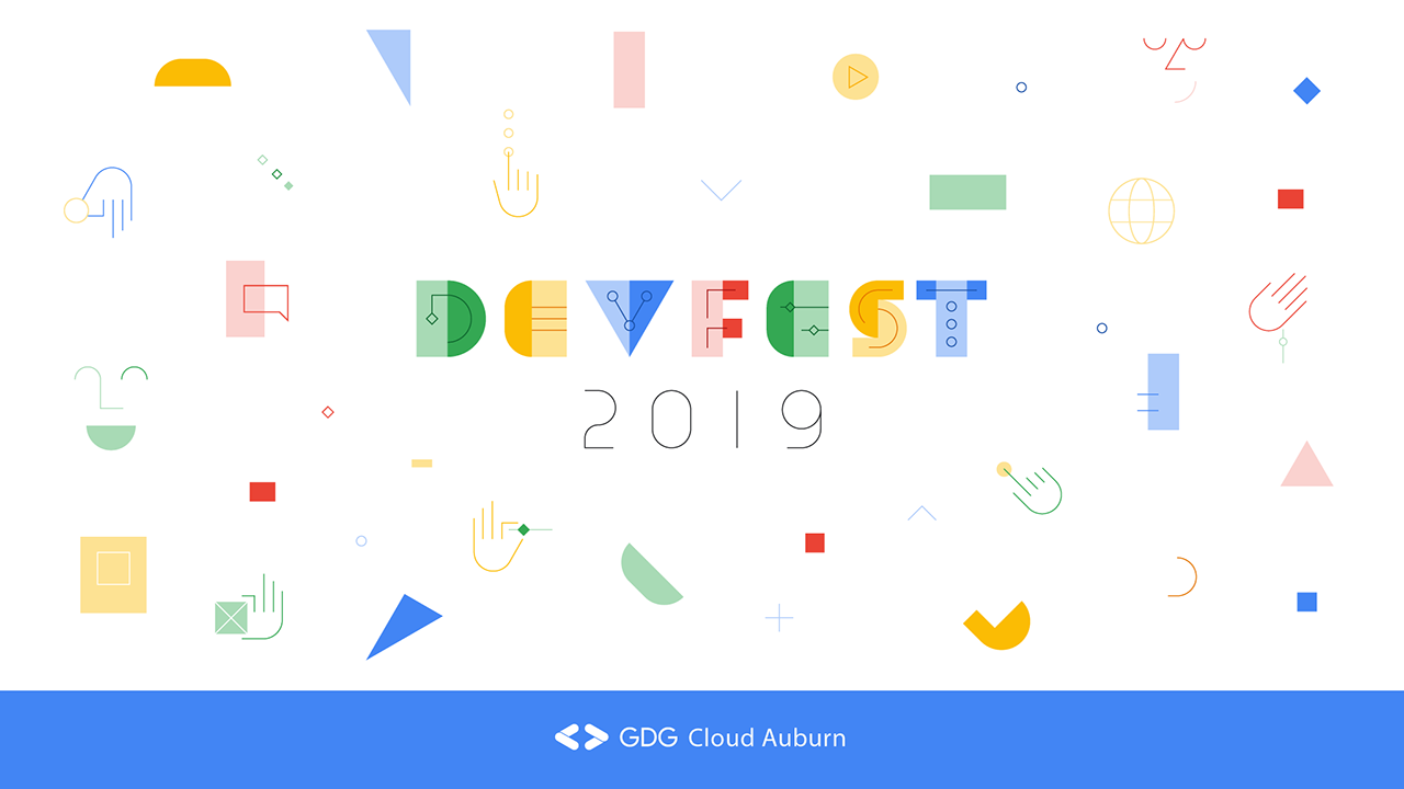 DevFest Auburn
