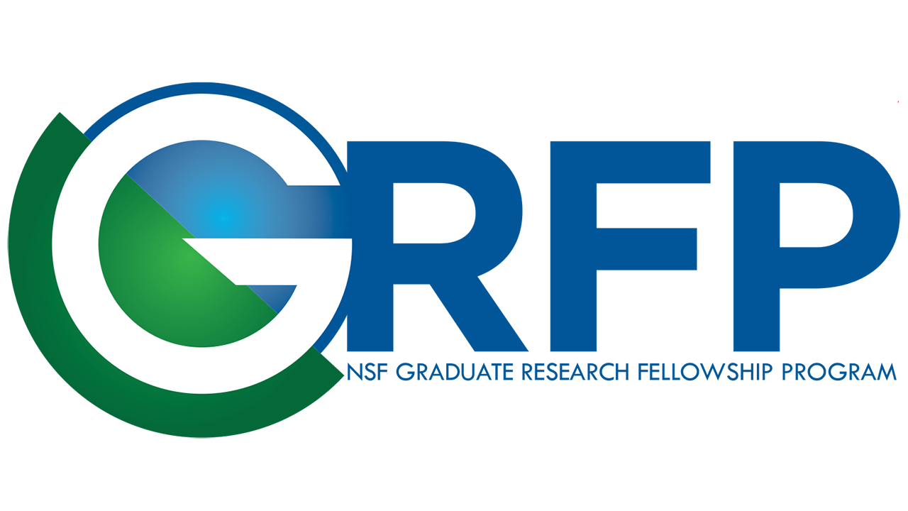 The Graduate Research Fellowship Program is sponsored by the National Science Foundation.