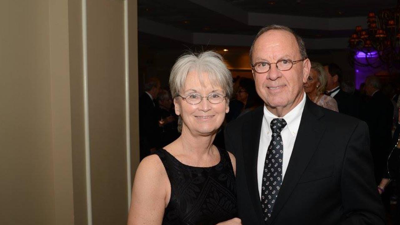 Jim and Karen Killian