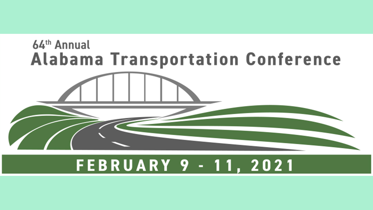 64th Alabama Transportation Conference