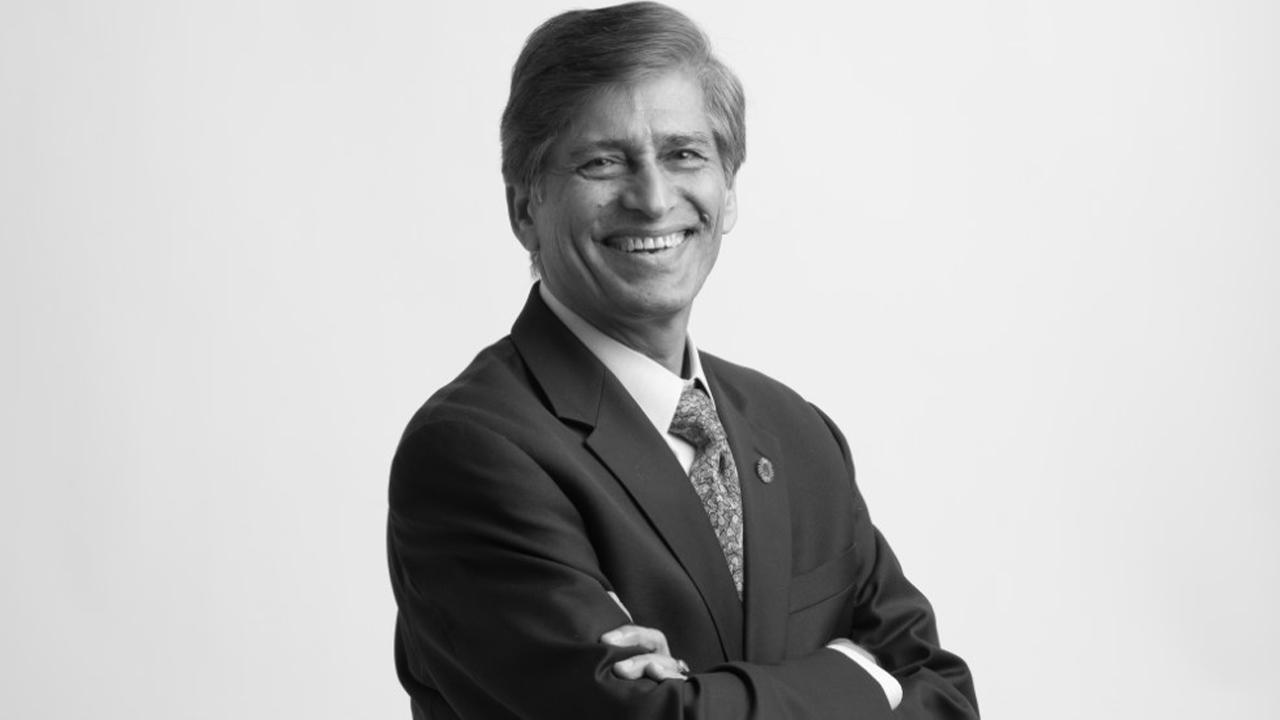 Yogi Goswami