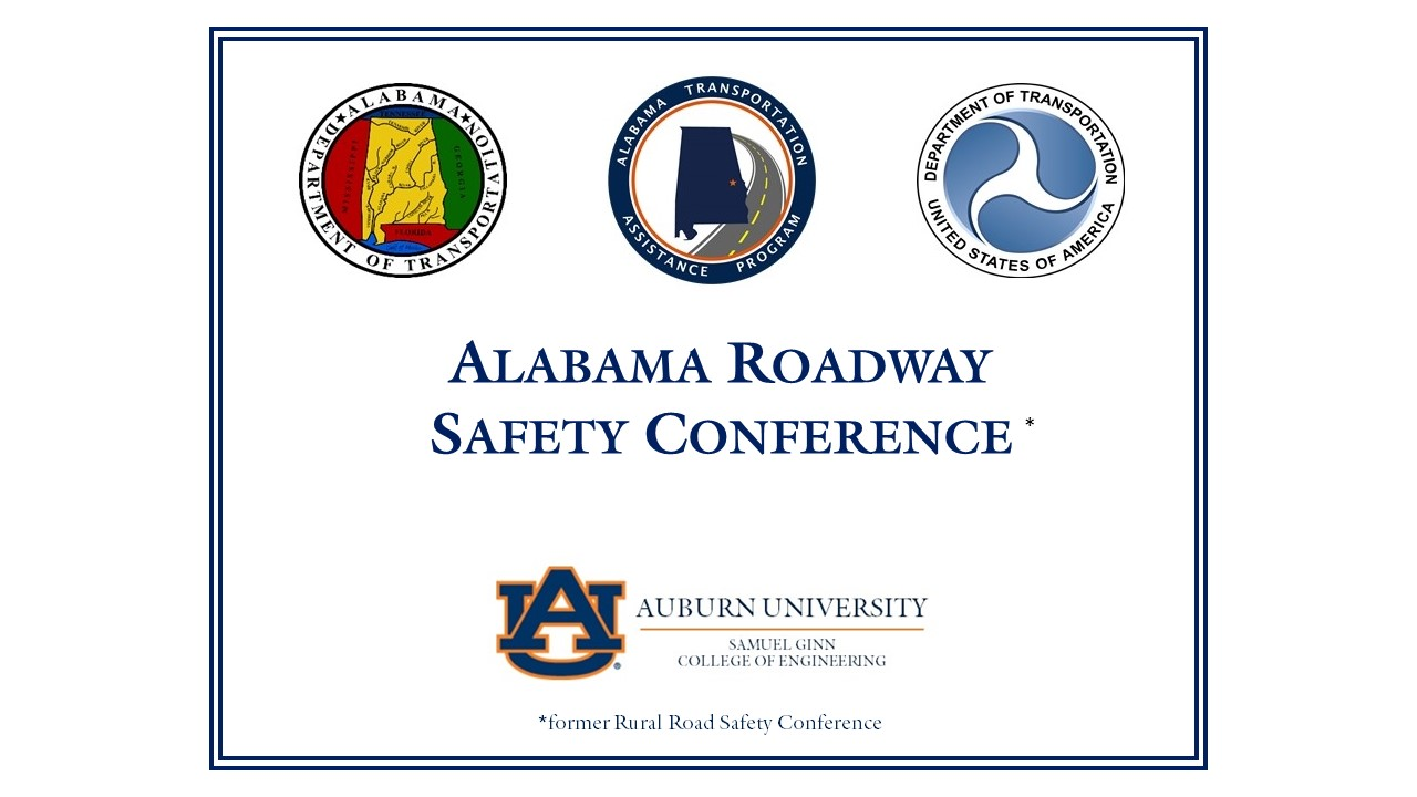 Alabama Roadway Safety Conference