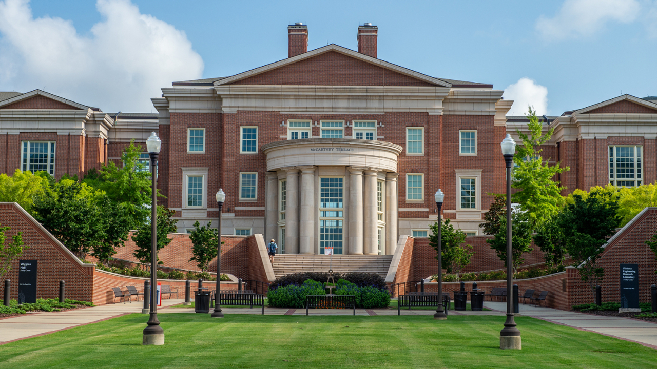 The Samuel Ginn College of Engineering has been ranked as a Top 30 institution for undergraduate engineering education for a third consecutive year.