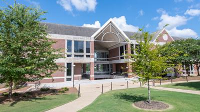 Charles E. Davis Aerospace Hall