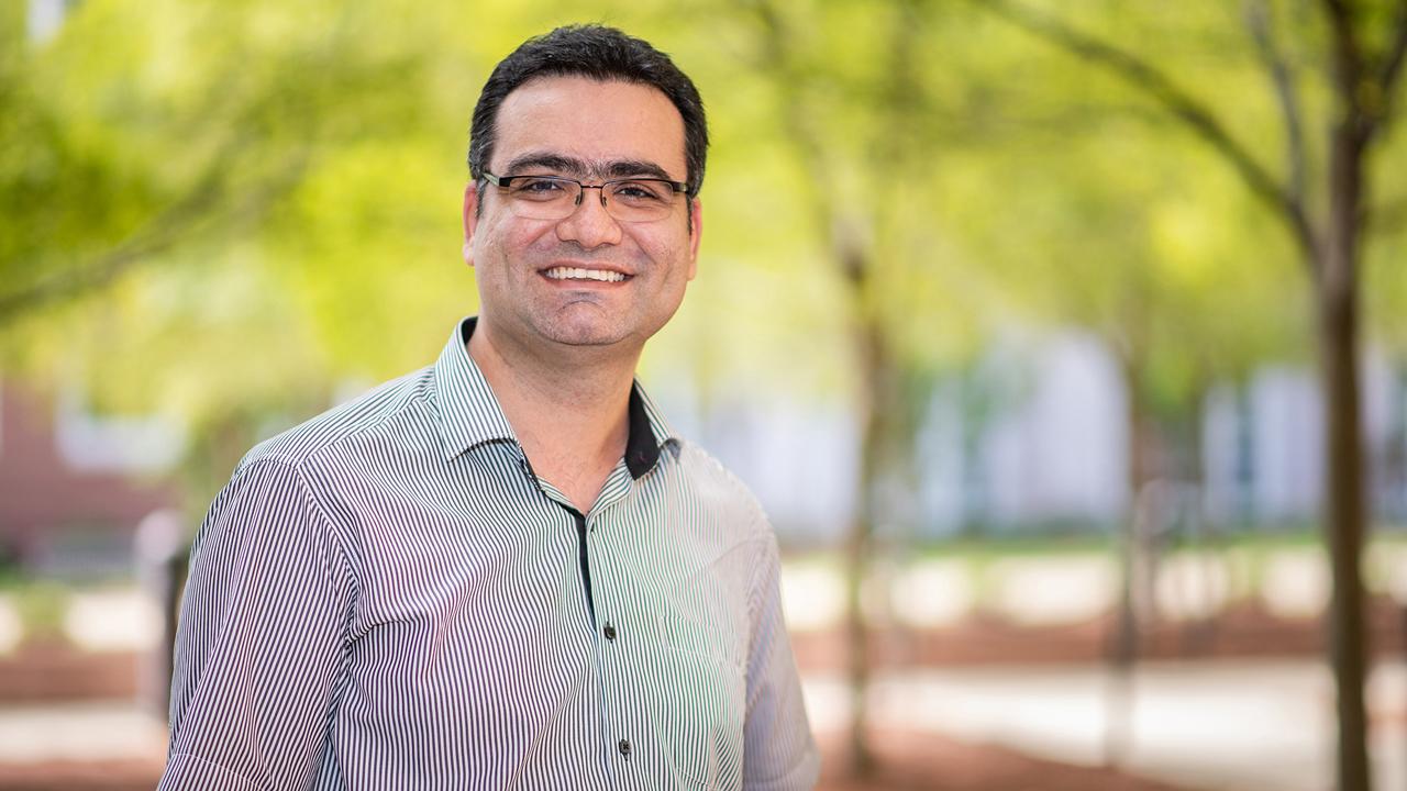 Ehsan Taheri