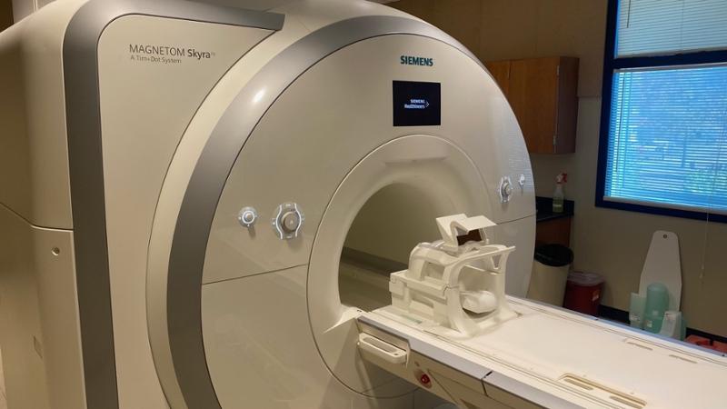 Auburn MRI Machine