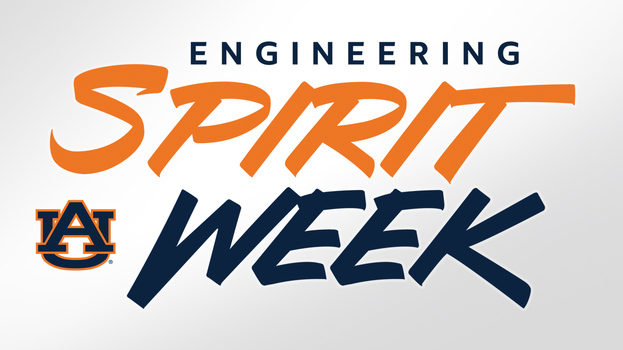 Engineering Spirit Week events will kick off on Wednesday, Nov. 18.