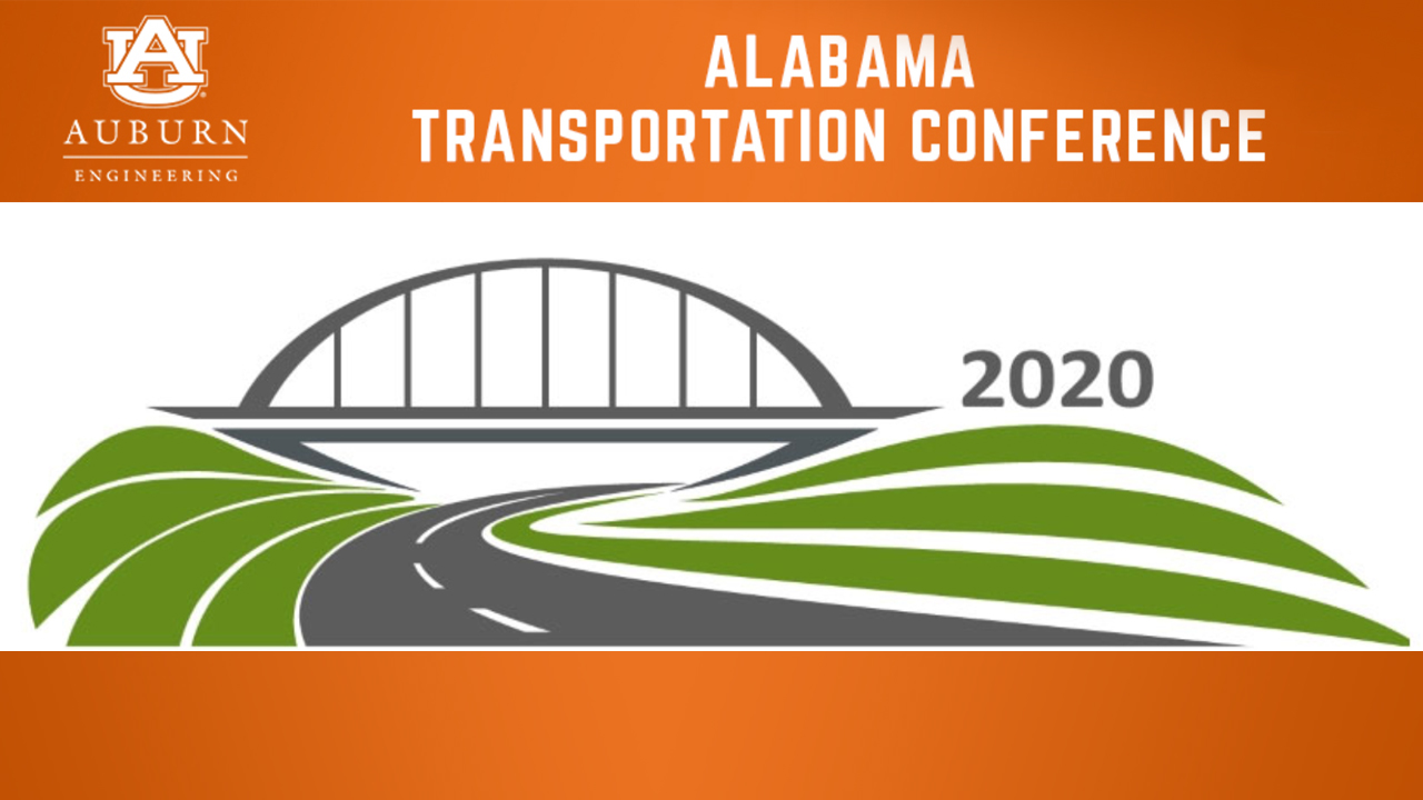 Alabama Transportation Conference 2020