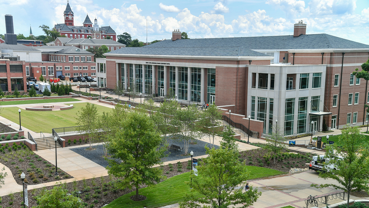 Brown-Kopel Engineering Student Achievement Center