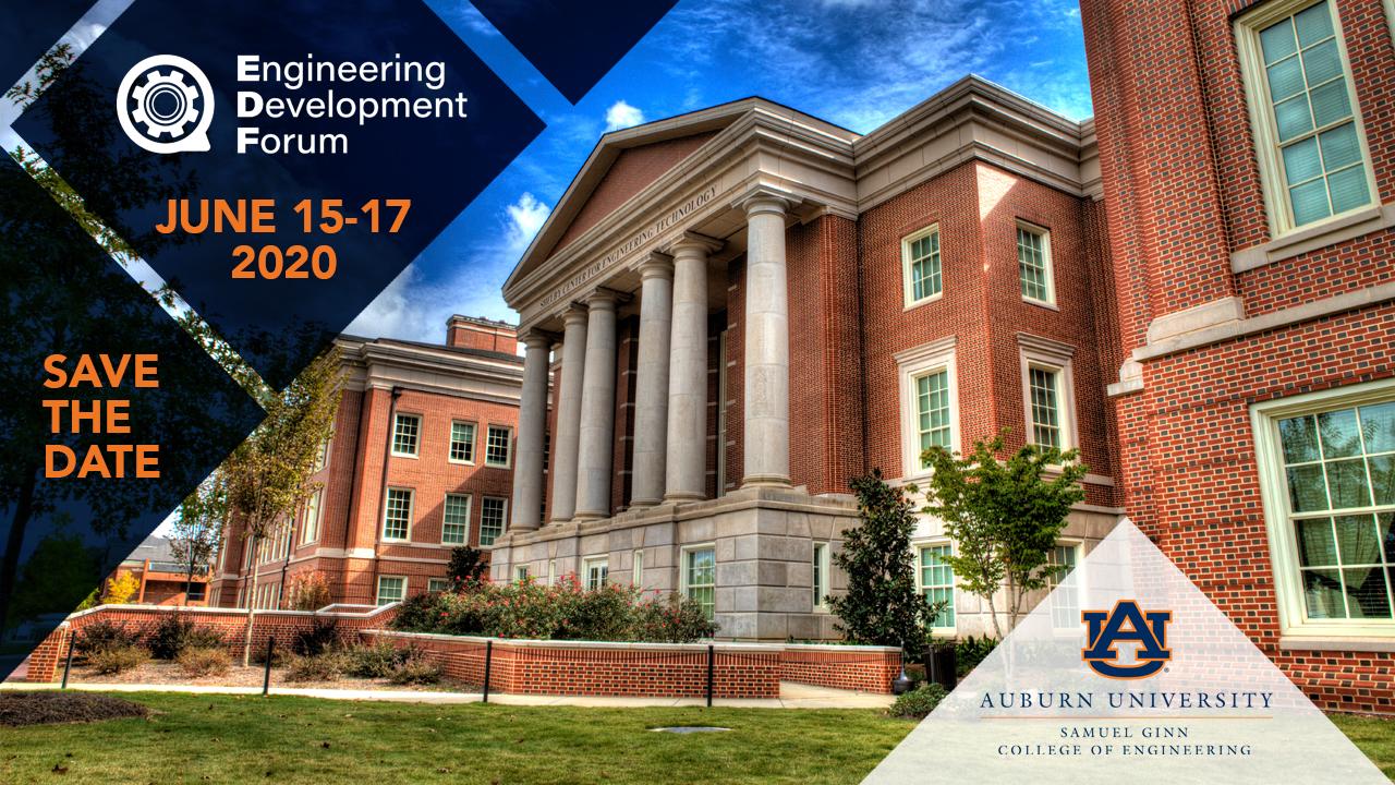auburn university samuel ginn college  engineering