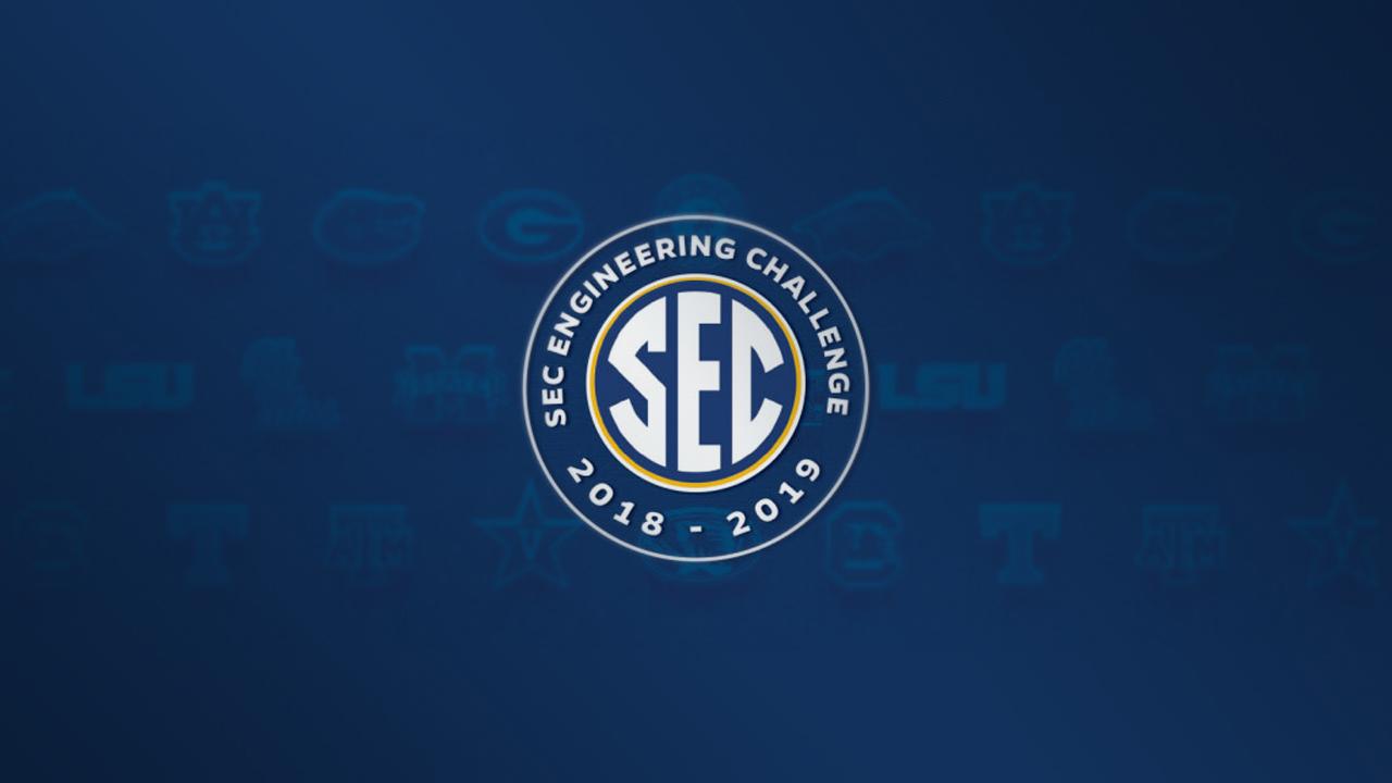 SEC Engineering Challenge logo