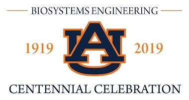 Biosystems Centennial Logo