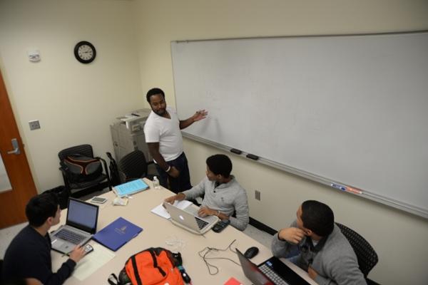Master program non thesis graduate degrees