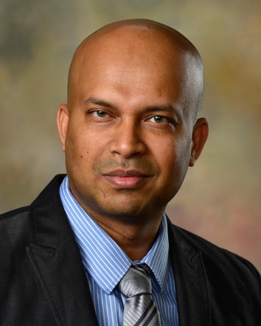 Ujjwal Guin