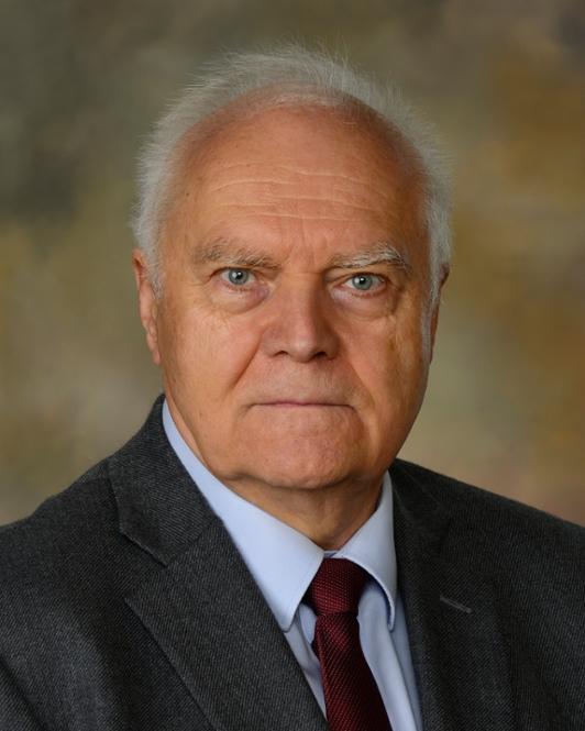 Bogdan Wilamowski