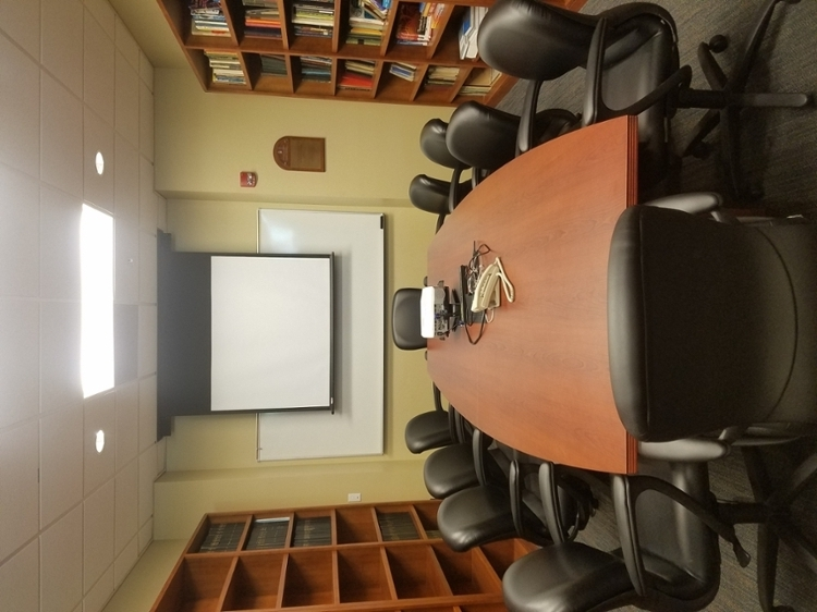 Wiggins Library Conference Room