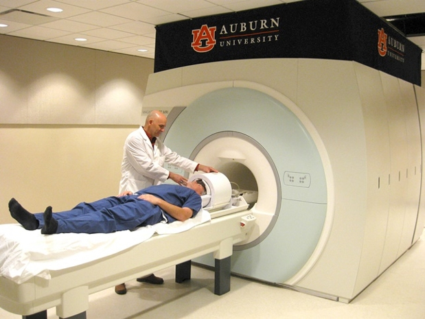 Auburn University MRI Research Center