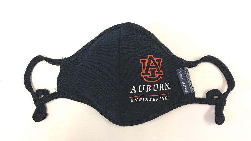 Auburn Engineering Shirt