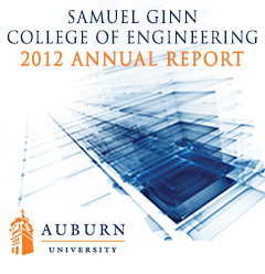 Samuel Ginn College of Engineering Annual Report