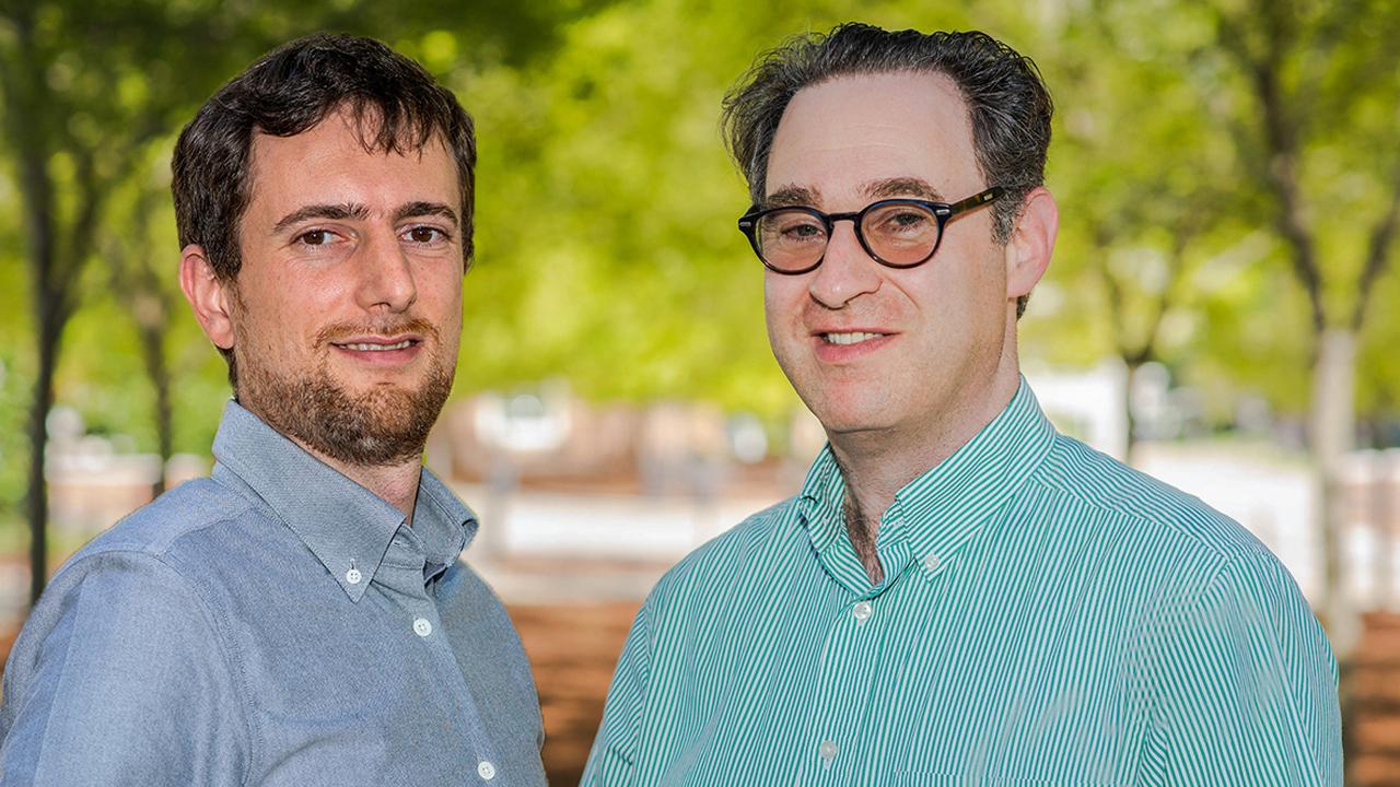 Davide Guzzetti and Daniel Tauritz