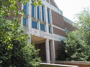 Harbert Center