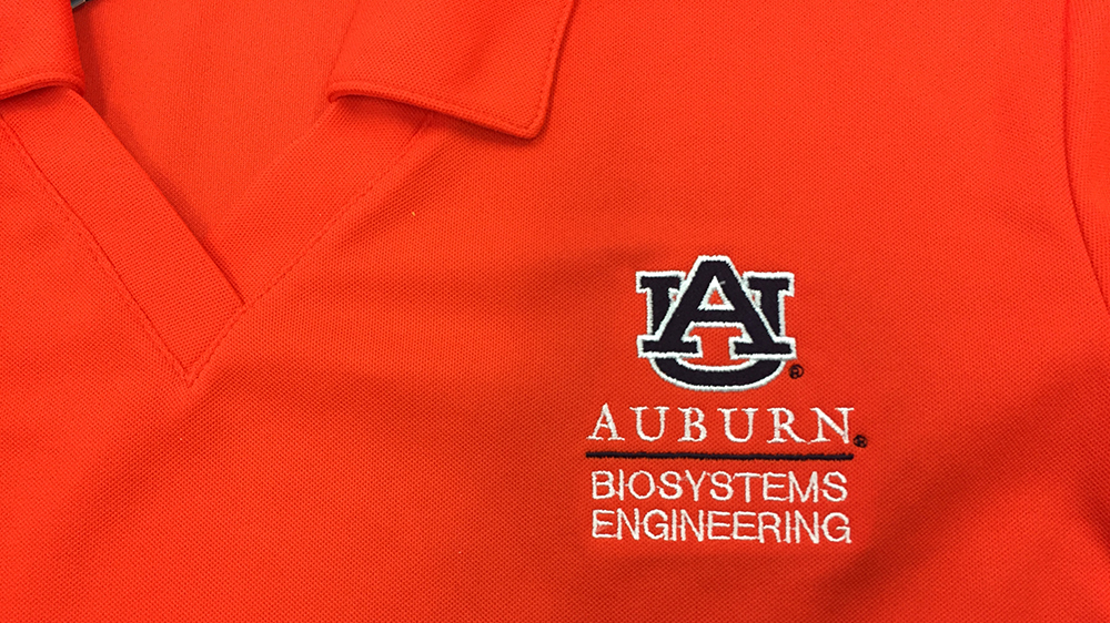 Auburn visor department of mechanical engineering