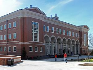 Wiggins Hall