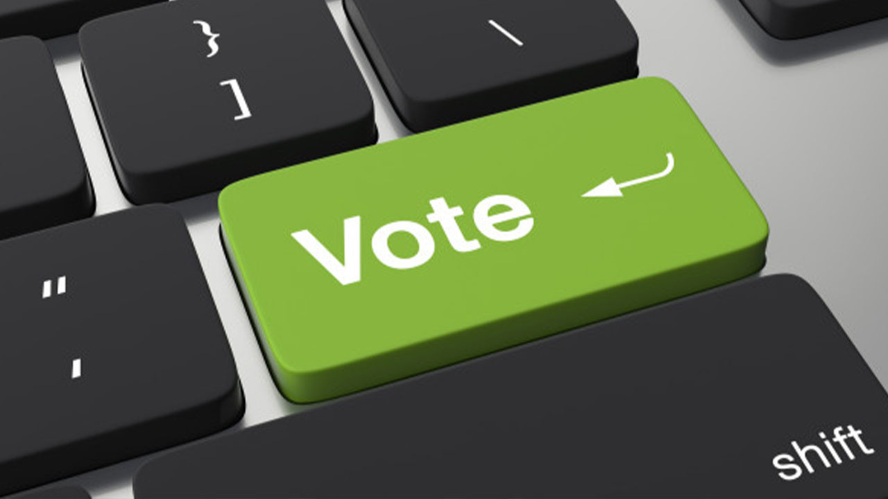 Drew Springall can sum up his best practice advice for online voting in one word: DON'T.
